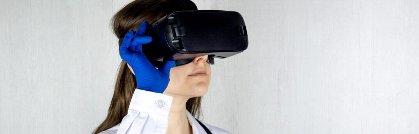 VR in treatment